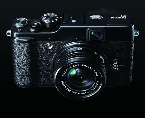 fujifilm x10 digital fujifilm x10 entry if world design guide