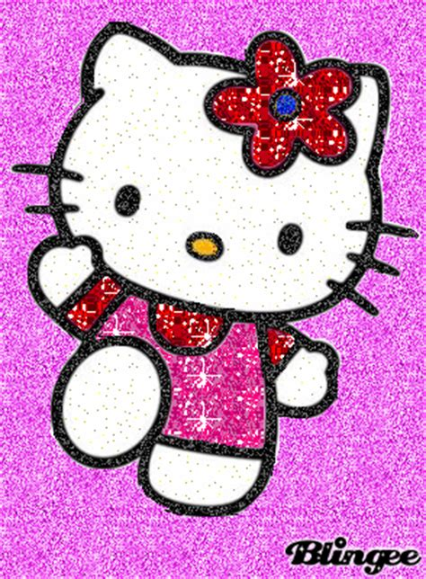 imagenes hello kitty brillos hello kitty picture 81416650 blingee com