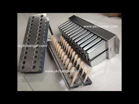moldes para paletas en oaxaca moldes para helados de paleta youtube