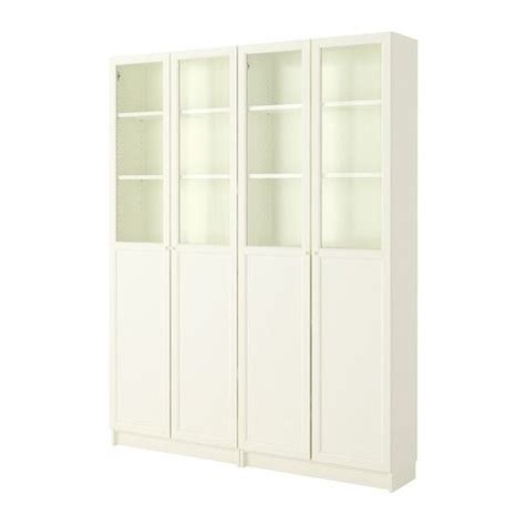 billy bookcase white ikea billy the doors and cabinets