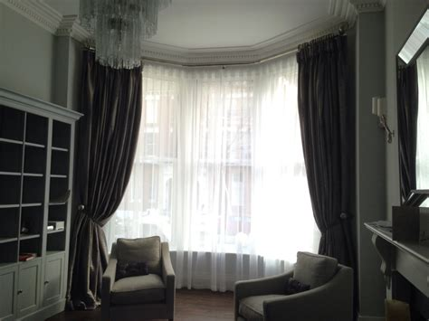 swish curtain rails for bay windows 30 best curtain rail for bay windows ideas uk home decor