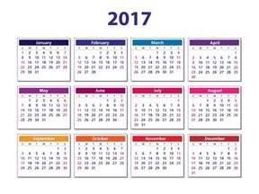 Kalendar 2018 Srbija Kalendar 2017 Simple And Printable Calendar