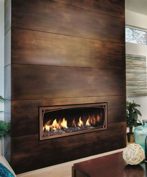 Linear Fireplace Designs by Mendota Gas Fireplace Linear Direct Vent Ml39 Modern Decor