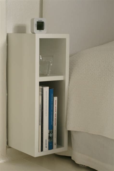 bedside storage furniture using new bedside tables with storage in modern bedroom phone table bed wall mounted