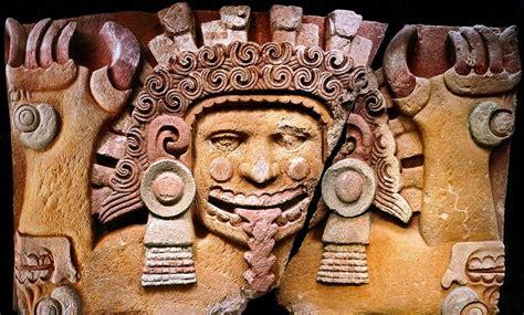 imagenes mitologicas de la cultura mexica tlaltecuhtli el monolito mexica a todo color barriozona
