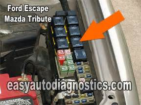 part 6 how to test the ford escape cop coils