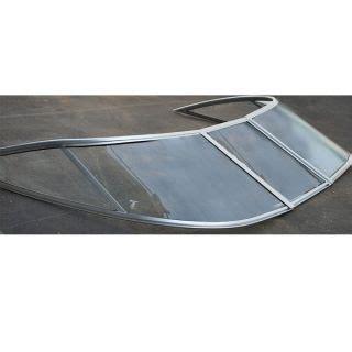 bayliner boat glass bayliner maxum 1900sr glass boat windshield