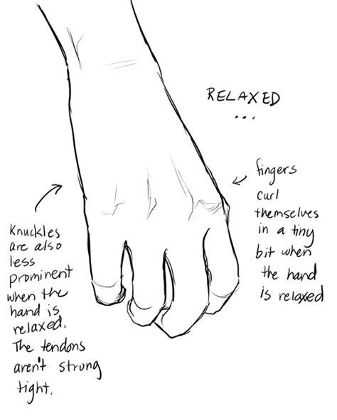 line art tutorial tumblr tutorial 2 hands cassandra jean