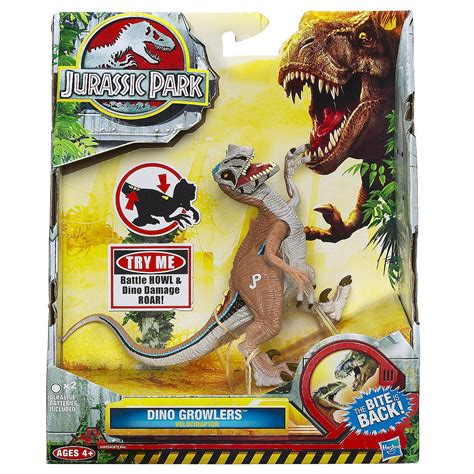 The Lost World Jurassic Park by Jp Toys
