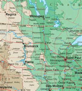 northern united states map map of northern u s pictures to pin on pinsdaddy