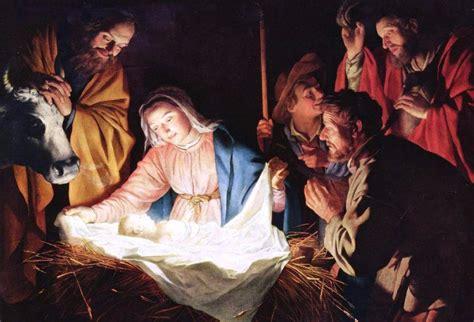 imagenes de navidad nacimiento del niño jesus 191 cu 225 l es la fecha verdadera del nacimiento de jes 250 s