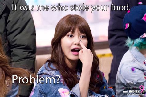 Snsd Memes - snsd sooyoung igab by ariesxii on deviantart