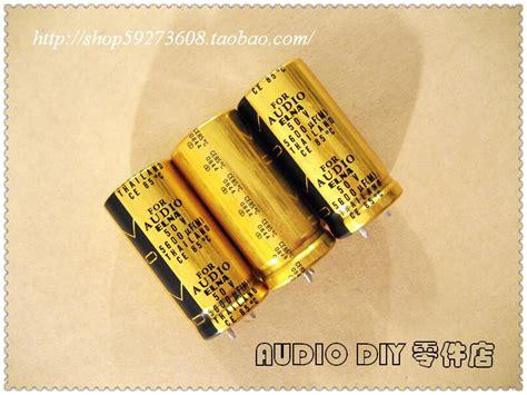 elna capacitor thailand elna capacitor thailand 28 images 22pcs 3300uf 35v elna rjj low impedance power filtering