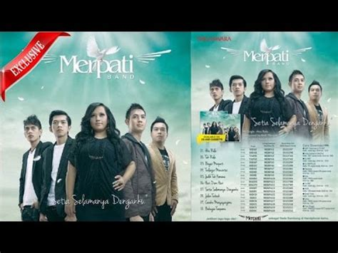 download mp3 album merpati band merpati band full album 2 setia selamanya denganku 2012
