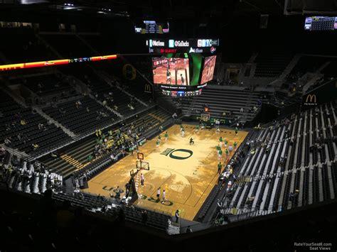 matthew arena seating rows matthew arena section 207 rateyourseats