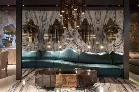 Expensive Furniture by Luxury Furniture Clan Collaboration With