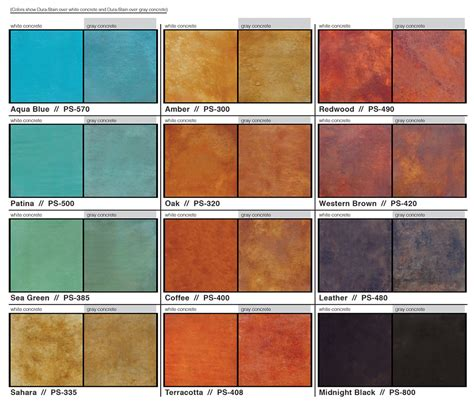 behr paint colors for concrete floors behr concrete floor stain colors gurus floor