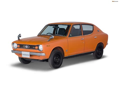 nissan datsun 1970 datsun cherry 4 door sedan e10 1970 74 pictures 2048x1536