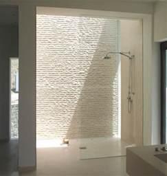 licht dusche bad modern gestalten mit licht freshouse