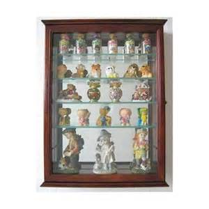 Display Cabinet For Figurines Wall Curio Cabinet Wall Shadow Box Display