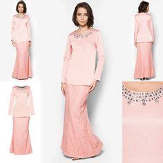 desain dress terkini fesyen baju kurung moden terkini 2016 2017 design by