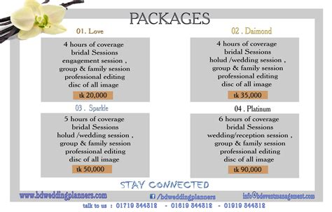 Wedding Planner Prices by Best Wedding Photographer In Bangladesh Bd Event