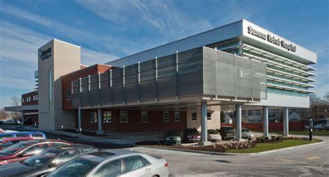 Free Detox Centers In Akron Ohio by Summa Rehab Summa Health System Office Photo