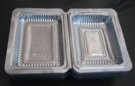 Plastik Kue Permen Makanan 7 X 7 Cm Pink Putih Food Grade jual kemasan plastik kue dan makanan ukuran 5t