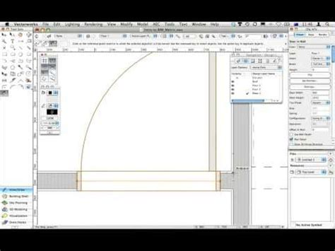 vectorworks tutorial walls 74 best vectorworks images on pinterest spotlight