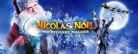 film nicolas cage noel nicolas no 235 l mon histoire magique film de dominique