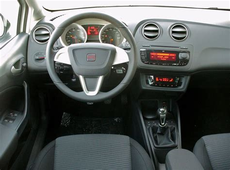 Seat Ibiza Sport Interior by File Seat Ibiza 6j St 1 2 Tsi Ecomotive Sport Candywei 223 Interieur Jpg Wikimedia Commons