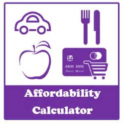 home affordability calculator home buying tools a mortgage
