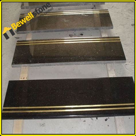 Granite Stairs Design G684 Black Granite Honed Granite Stairs Step Treads Design Buy Honed Granite Stairs Honed