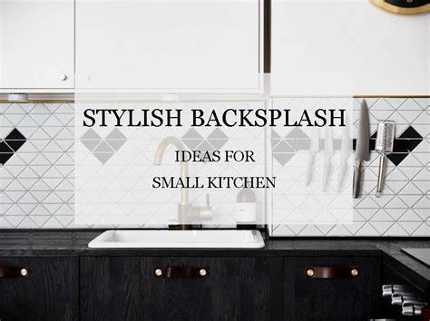 backsplashes for small kitchens 100 backsplashes for small kitchens best 25 rock