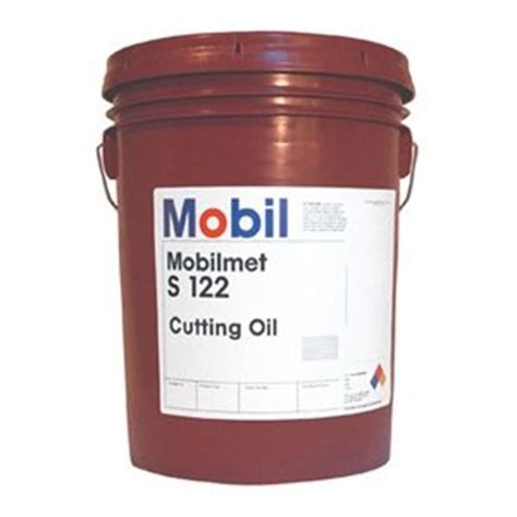 Mobil Atf 220 Pail mobil mobilmet s 122 water soluble cutting container