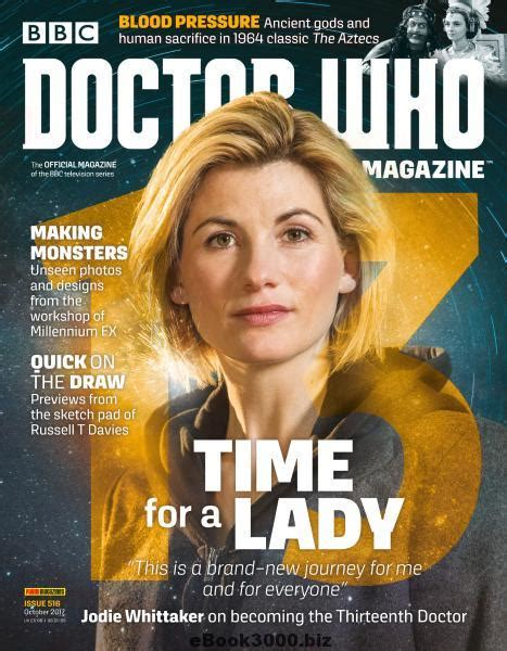 Novel S Weekly Fiction Special April 2017 Ebook doctor who magazine october 2017 free pdf magazine