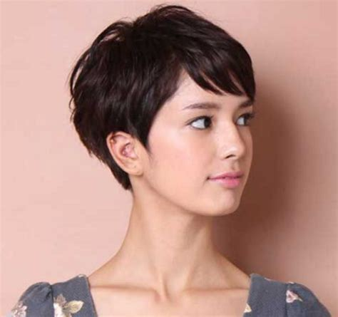 model potongan rambut pendek wanita terbaru tulisanviral