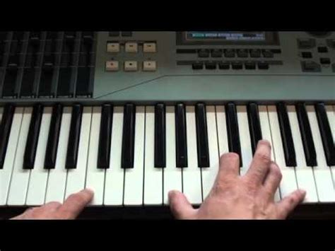 tutorial keyboard stay how to play stay with me on piano sam smith piano
