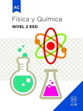 fisica y quimica 2 f 237 sica y qu 237 mica nivel 2 eso