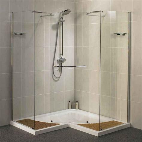 fare l nella doccia docce in muratura le soluzioni migliori per risolvere i