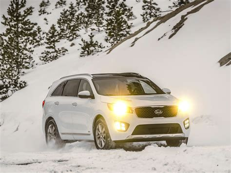 suv kia 2016 2016 kia sorento price photos reviews features