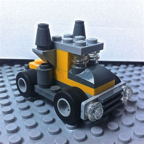 Ideas For Kitchen Tables how to build a lego car