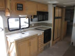 Camper Trailer Kitchen Designs by 301 Moved Permanently