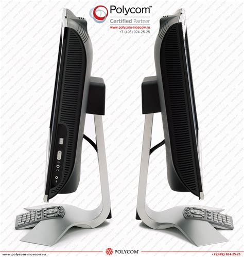 Polycom Hdx 4002 фото