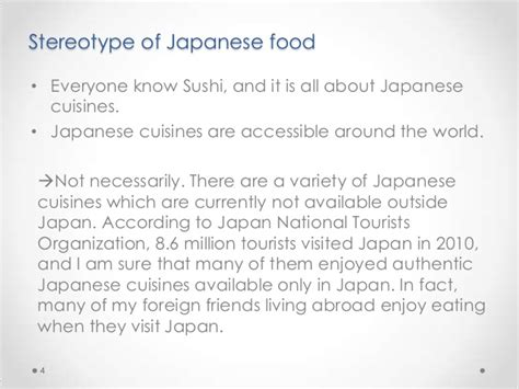 Sushi For The Time Essay by Ie Business School Essay K