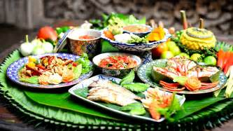 exploring thai food cultural importance staple