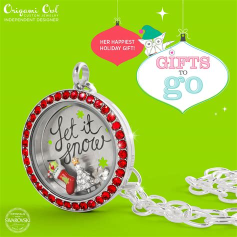 Origami Gifts To Make - origami owl gifts to go make gift giving easy origami