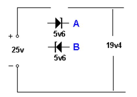 how zener diode works swahiliteknolojia how a diode works