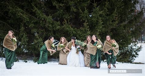 winter wedding new york wonderful winter wedding in upstate new york anatoli photograffi