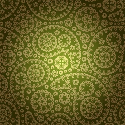 pattern background seamless vintage floral pattern seamless background free vector